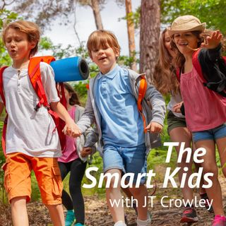 The Smart Kids Hosted by JT Crowley