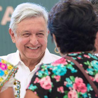 Si no hay acuerdo con la CNTE, el presidente López Obrador, cancelará la reforma educativa