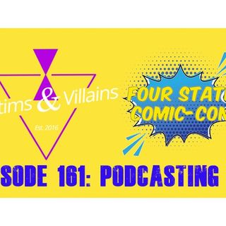 Four State Con: Podcasting 101