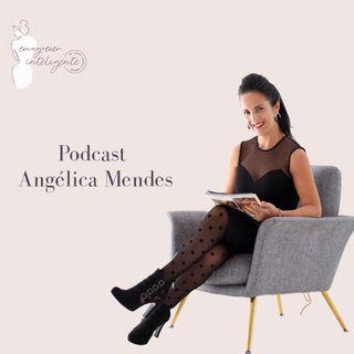 Podcast # 02 Com Susana Cor de Rosa - Autoestima & Confiança