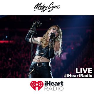 Miley Cyrus - Live at iHeartRadio Music Festival | Full Concert | Full Set | Full Show | Acoustic |  | Tour | Live Concert |