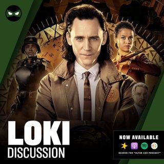 Episode 52 - Loki