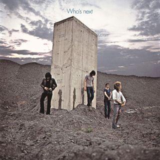 """Parliamo di """"BABA O'RILEY"""", l'intramontabile successo degli WHO, pubblicato nel 1971."""