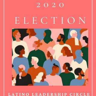 The 2020 Presidential Election