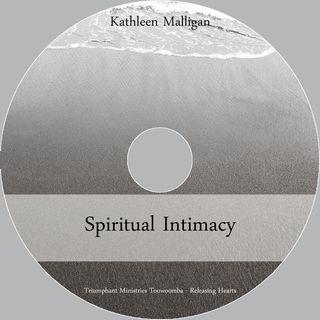 4. Spiritual Intimacy