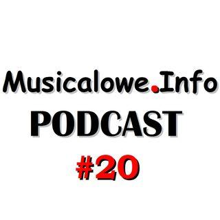 "#20 ""Falling Slowly"" w Toruniu. ""Once"" musical!"