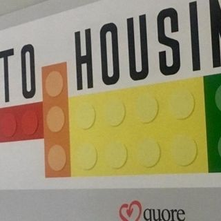 Tutto Qui - giovedì 13 dicembre - Il co-housing sociale a Torino per le persone Lgbti