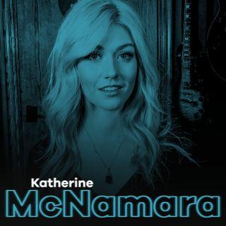 Katherine McNamara Returns
