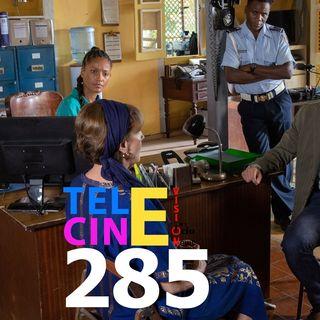 Escenario 0 | Telecinevision 284 (07/07/20)