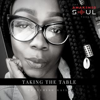 Taking The Table