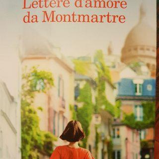 N.Barreau: Lettere d'amore Da Montmartre- Capitolo 8- Instabilità