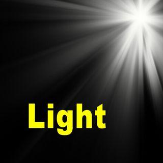 Light, Gen 1:2-3