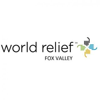 Loles Cruz, World Relief Fox Valley