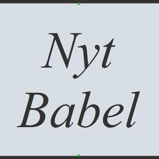 Nyt Babels podcast