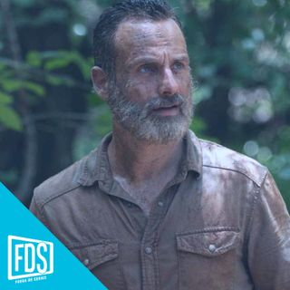 FDS Review : The Walking Dead Temporada 9 A (ep.63)
