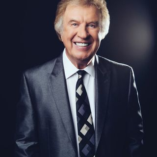 Bill Gaither of Gaither Vocal Band 2018-01-24