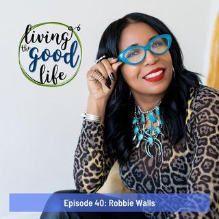 LTGL40-Robbie Walls - Confidence