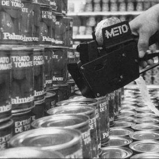 Episódio 60 - Hiperinflação..