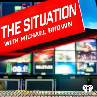 Michael Brown talks about himself in the third person on 'Ask Michael Anything' Friday