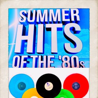 Summer Hit's of The 80's Mix