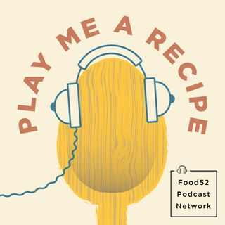 Introducing: Play Me A Recipe