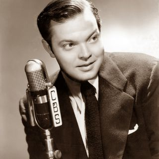 Classic Radio Theater for April 13, 1944 Hour 1 - Orson Welles as the Marvelous Barastro