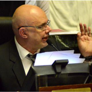 Gentillini en Radio Güemes sobre las elecciones presidenciales - 23-09-15