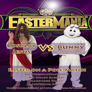 EasterMania
