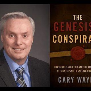 Gary Wayne Interview, (Gnostics, End Times, Nephilim)