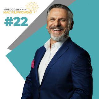 #NIECODZIENNIK-czym jest mentoring-Marek Wikiera
