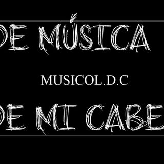De música De mi cabeza