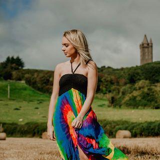 Music Artist - Sarah McMurray