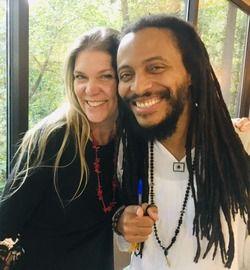"""John & Kathy Stringer Share The """"Power Of Love & #BlackLivesMatter"""" On The Trust Factor Radio"""