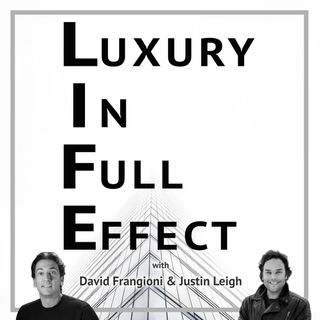 Introducing Luxury In Full Effect
