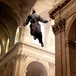 Joseph of Cupertino