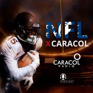 NFL semana 5