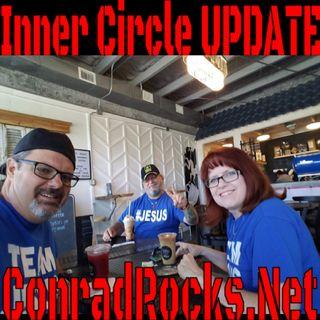 Inner Circle Update 1-14-2019