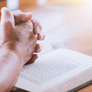 LIVING FOR CHRIST/Ampofo Da-Rocha; Salvation Hour