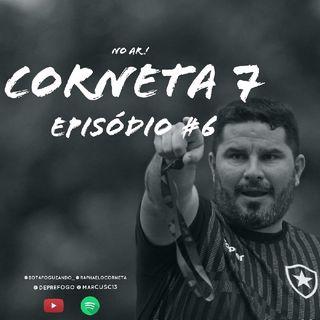 [6] Primeira semana de Eduardo Barroca / Reforços de 2019 / Início do Brasileirão / Basquete