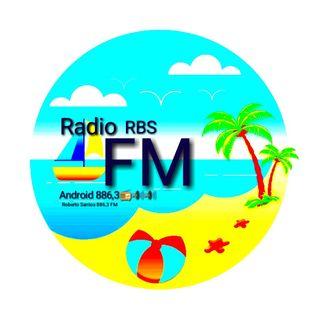Radio RBS FM886,3📻🔊🔊