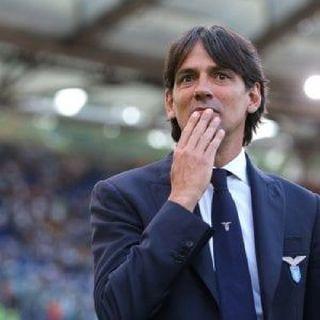 14.00 Conferenza Stampa Simone Inzaghi Pre Lazio-Torino Gazzetta Biancoceleste On Air