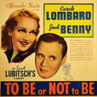 Episode 399: To Be or Not To Be (1942)
