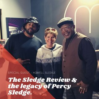 The legacy of Percy Sledge