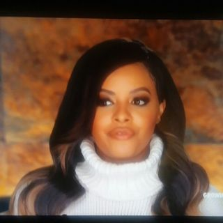 Growing Up Hip-hop Extra!!! P2 Angela Simmons Doesn't Want To Work With Vanessa Simmons/ Jo Jo Mediates!!!!