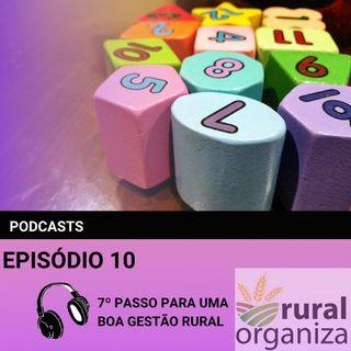Episódio 10 - Rural Organiza
