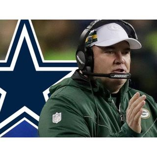 Dallas Cowboys sign Mike McCarthy as HC! NFL Wild Card games!