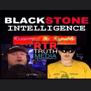 BLACKSTONE INTEL REPORT - THE BLEEPING NXIUM CONNECTION - RON PAUL LIBERTY REPORT on JERUSALEM GAZA VIOLENCE