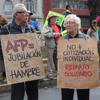 En cuarentena: La desesperación por salvar el modelo