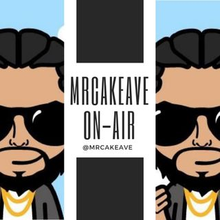 MRCAKEAVE NOW ON #SPOTIFY