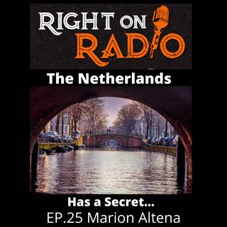 EP.25 Netherlands Secret